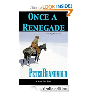 ONCE A RENEGADE (Ben Stillman)