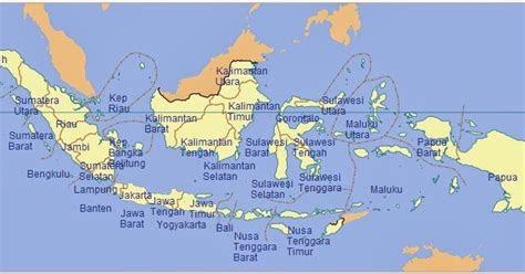 jumlah provinsi  indonesia   media belajarku