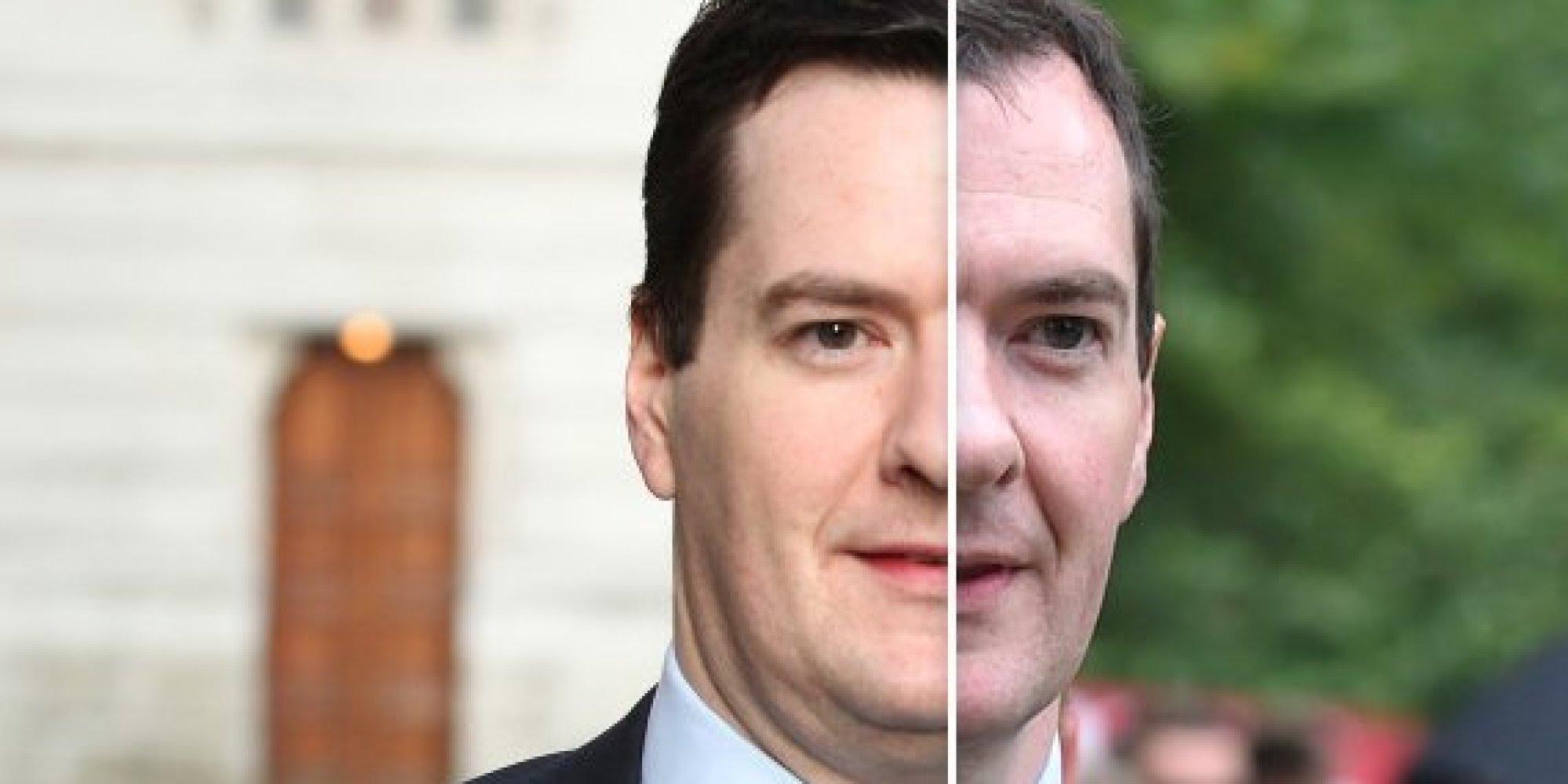 Image result for George Osborne