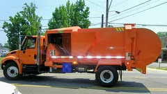 truckgarbage