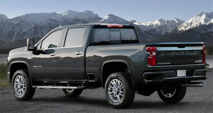 2021 chevy silverado changes release date price – auto