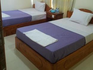 Reviews Chea Samnang  II Guesthouse