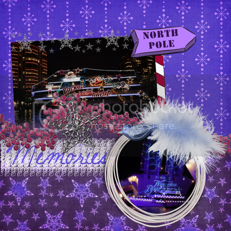 Winterfest Layout 2