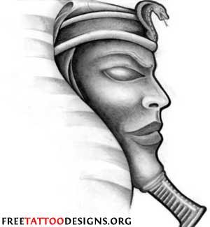 Egyptian Art Tattoos Ankh Phoenix Eye Of Horus Tattoo Designs