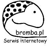 Serwis internetowy bromba.pl