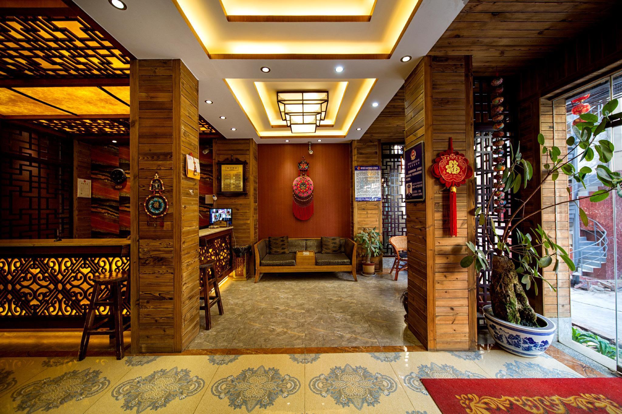 Review Xingyu Boutique Hotel