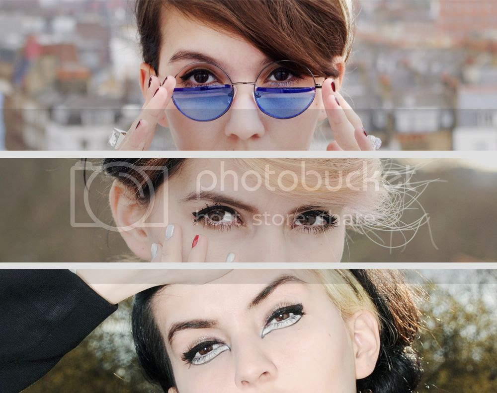 eyeliner Sabinna