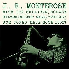 J R Monterose cover