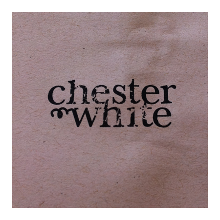 Chester White© by Haalo