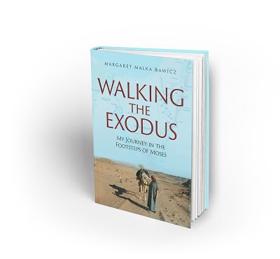 Image result for walking the exodus