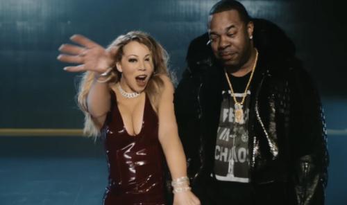 "NEW VIDEO: Busta Rhymes feat. Mariah Carey – ""Where I Belong"""