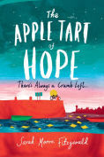 Title: The Apple Tart of Hope, Author: Sarah Moore Fitzgerald