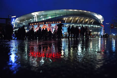 emirates stadium  hd wallpapers images backgrounds