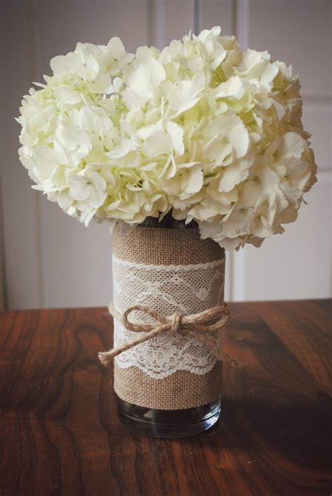 ideas  lace vase  pinterest country
