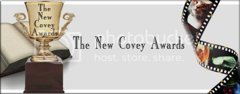 The New Covey Awards