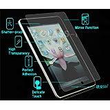 iPad mini 強化ガラス GLASS-M/硬度9H カッターでも傷つかない