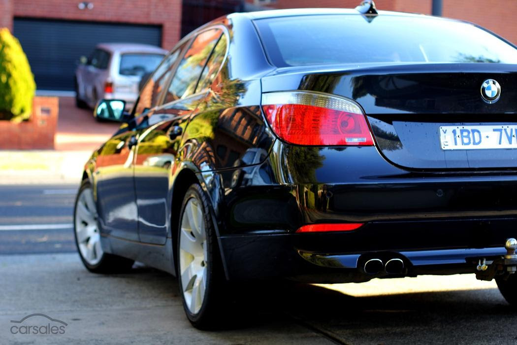 BMW E60 5 Series for sale