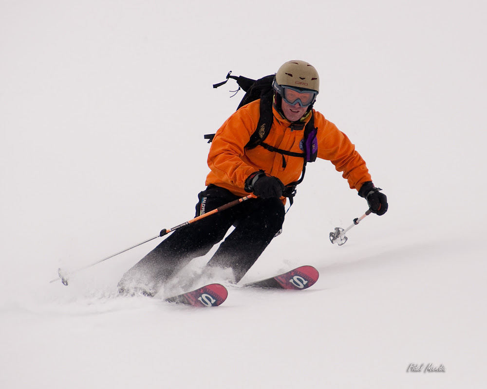 ricardo ski