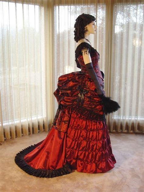 Best 25  Victorian ball gowns ideas on Pinterest