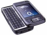 O2 XDA Zinc Mobile Phone
