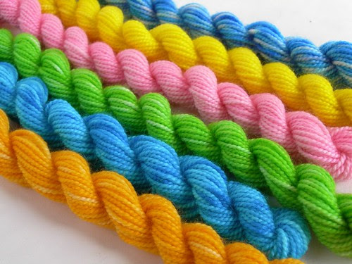 Family Jewels Fingering Family Pak! from COLORBOMB Creations