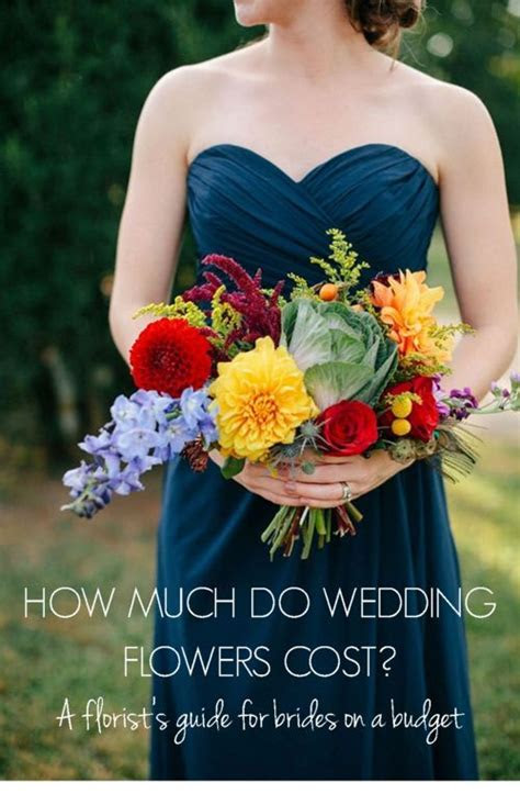 1000  ideas about Wedding Flowers Cost on Pinterest