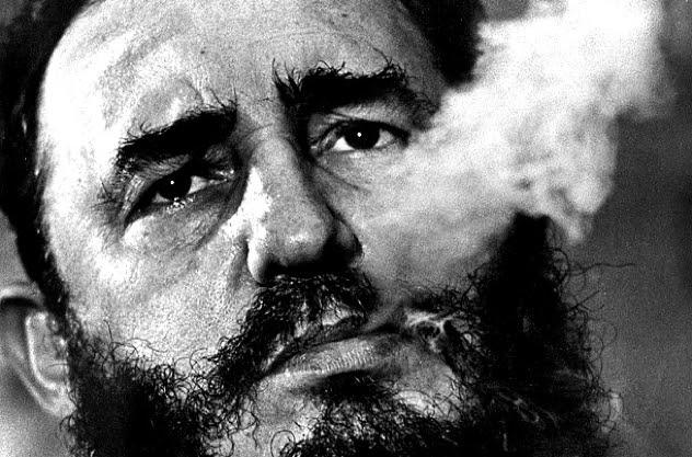 Fidel Castro 01