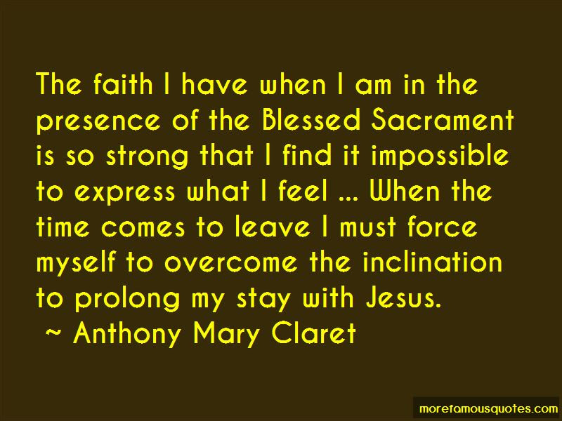 Have Faith And Stay Strong Quotes Top 3 Quotes About Have Faith And