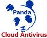 Panda Cloud Antivirus Beta Logo