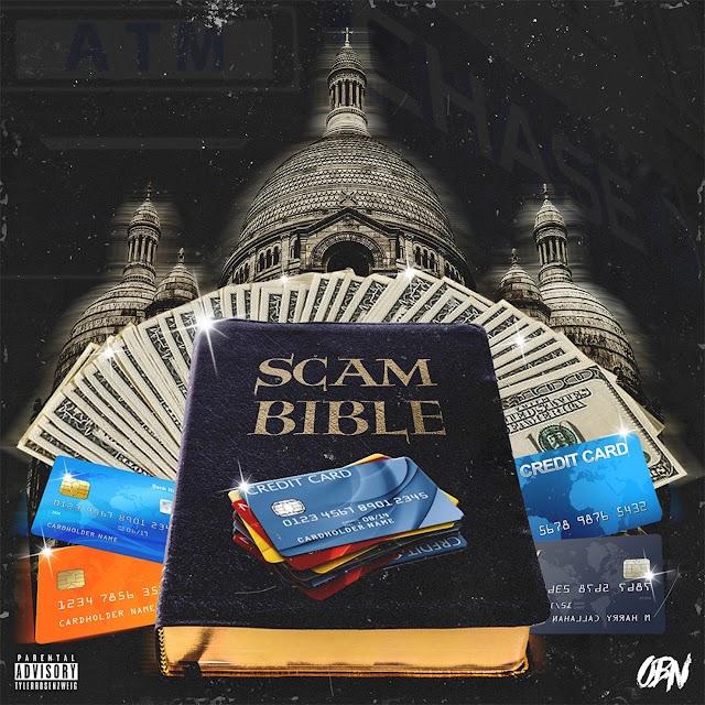 OBN Dev - Scam Bible (Explicit) - Single [iTunes Plus AAC M4A]