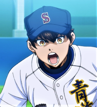 Diamond No Ace Act 2 Wikia