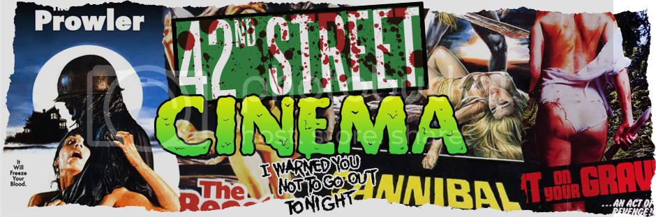 42nd Street Cinema
