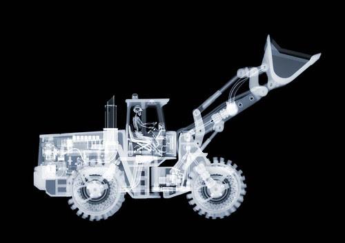 Bulldozer (b)