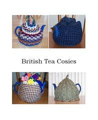 British Tea Cosies