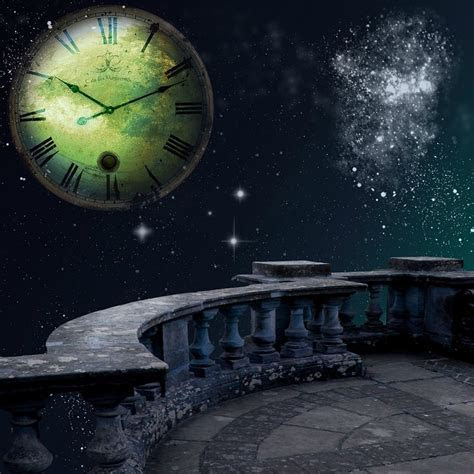 Free illustration: Time, Space, Balcony, Background   Free