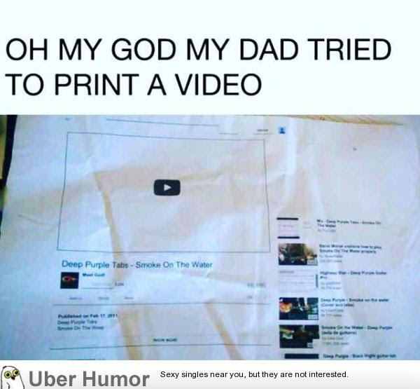Just Dad Being Dad Funny Pictures Quotes Pics Photos Images