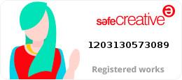 Safe Creative #1203130573089