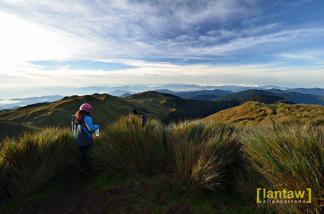 Pulag Summit View 3