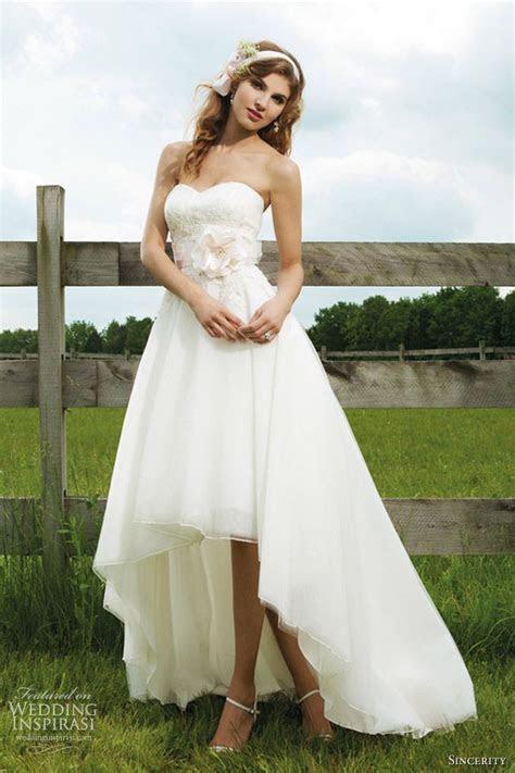 17 Best ideas about Mullet Wedding Dresses on Pinterest