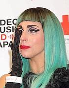 Lady Gaga: «Non riesco a smettere