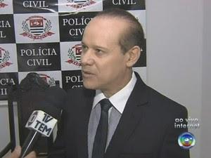 Coordenador da CPJ de Marília Amarildo Aparecido Leal afirma que não é um golpe comum (Foto: Reprodução/TV TEM)