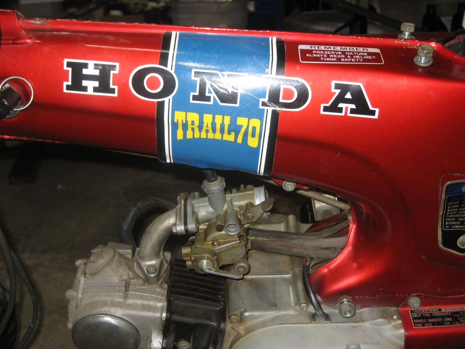 1971 Honda Ct 70 Wiring Diagram Images Wiring Data