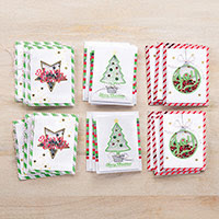 To You & Yours Shaker Cards Project Kit