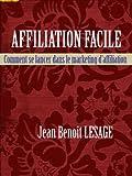 Affiliation facile