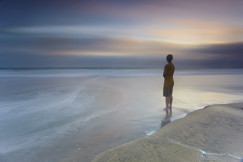 30 Seconds of My Life on the California Coast por PatrickSmithPhotography