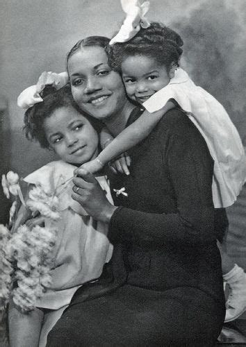 african american family black youth vintage black