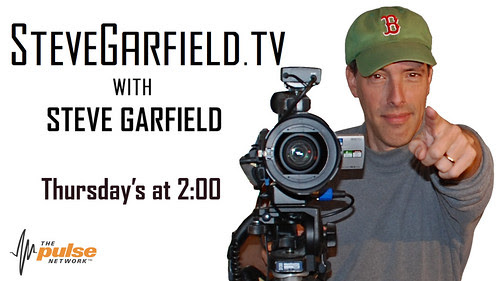 SteveGarfield.tv AD 1