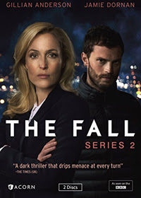 The Fall: Series Two