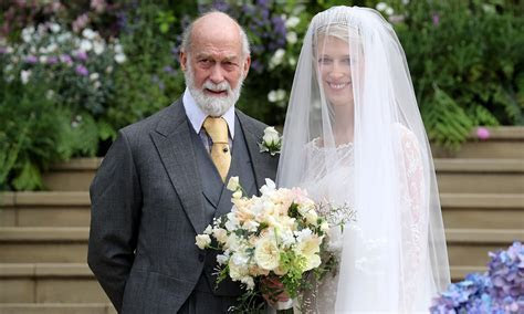 Lady Gabriella Windsor to wear FOUR wedding dresses to her
