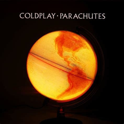 Coldplay Album Cover   Parachutes   Coldplay free mp3